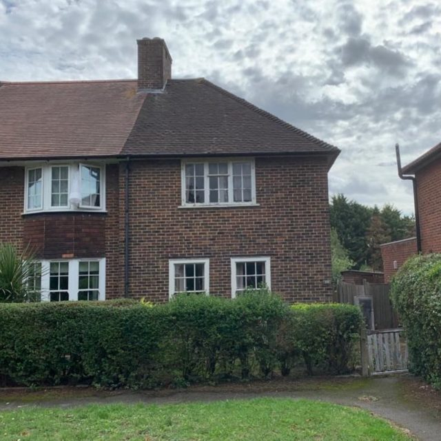 Purchase complete 🏡 ! Vendor has already moved into a care home & required a quick sale to fund the weekly costs. We completed within a week 😎. Get in touch today to see what we could offer you on 0800 051 7645 or www.ukhomebuyersltd.co.uk 💻
