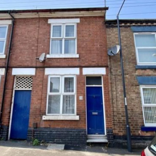 A two bedroom property in Derby, deal complete.  Vendor very pleased we were able to complete seven days after receipt of contracts. Don't let the impact of COVID-19 prevent you moving forward with your life - call us on 0800 051 7645 to see how we can help you. www.ukhomebuyersltd.co.uk