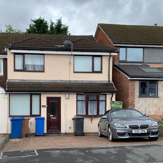 Extended three bedroom terraced property - deal complete. The vendor was looking for a guaranteed end result to ensure he didn't miss out on the purchase of his dream family home. UK Homebuyers Ltd stepped in & we completed in 15 days! The vendor has been able to proceed with his purchase & was very pleased with our no nonsense approach to delivering results. Get in touch to discuss your property on 0800 051 7645 or jump on www.ukhomebuyersltd.co.uk and enter your details 🏠
